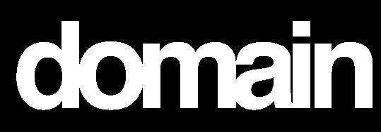 Domain Residential - logo