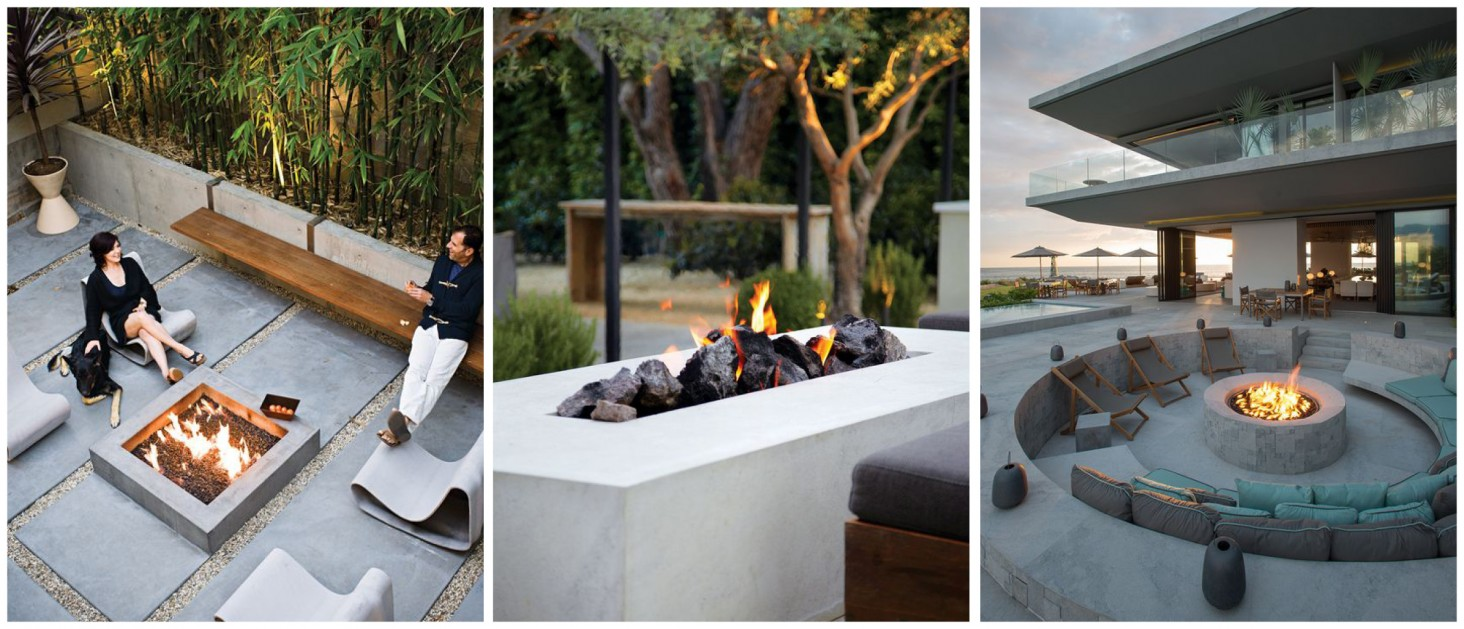 Fire Pit Inspiration