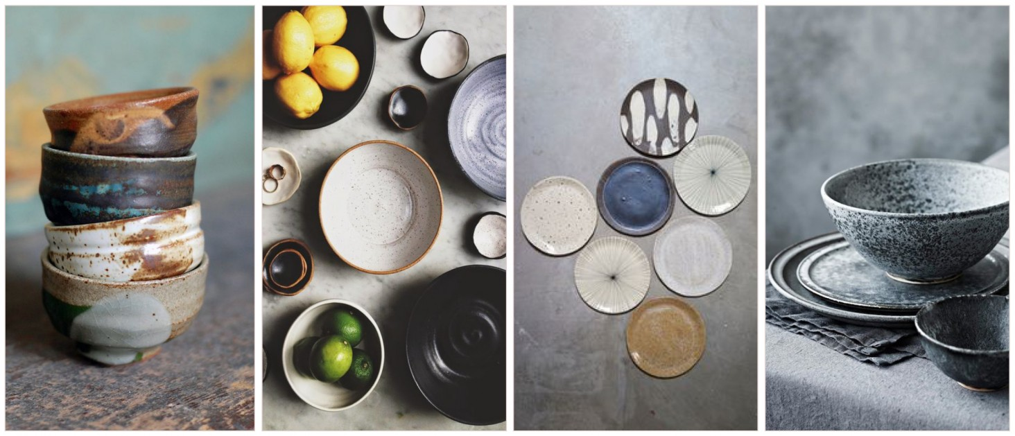 For our love of ceramics